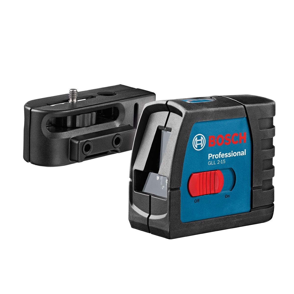 Bosch GLL 2-15 Professional Line Laser