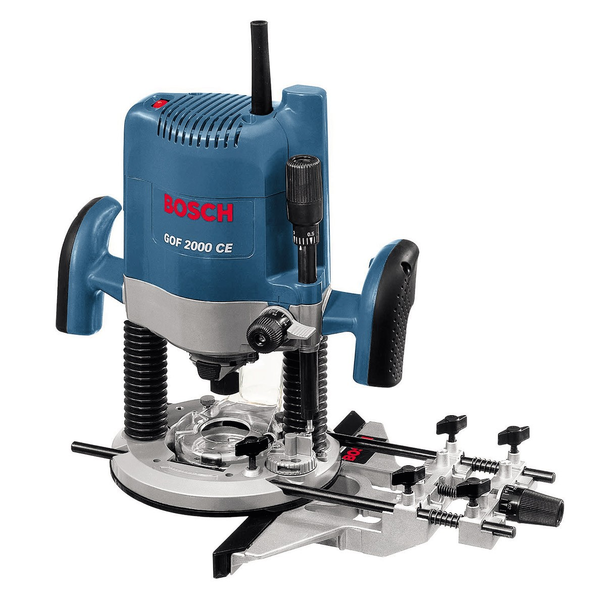 "Bosch GOF 2000 CE Professional 1/2"" Router 110v"