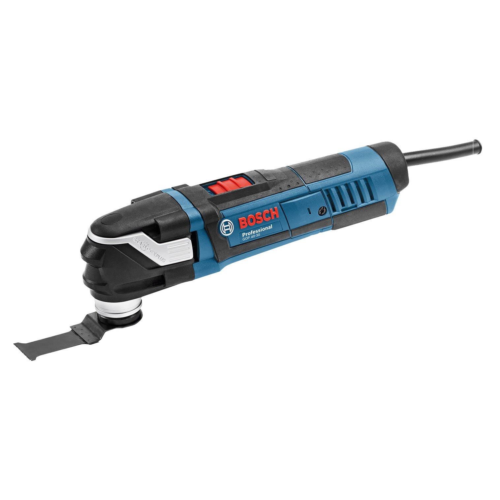Bosch GOP 40-30 Multicutter inc Blade in Carton 240v 0601231070