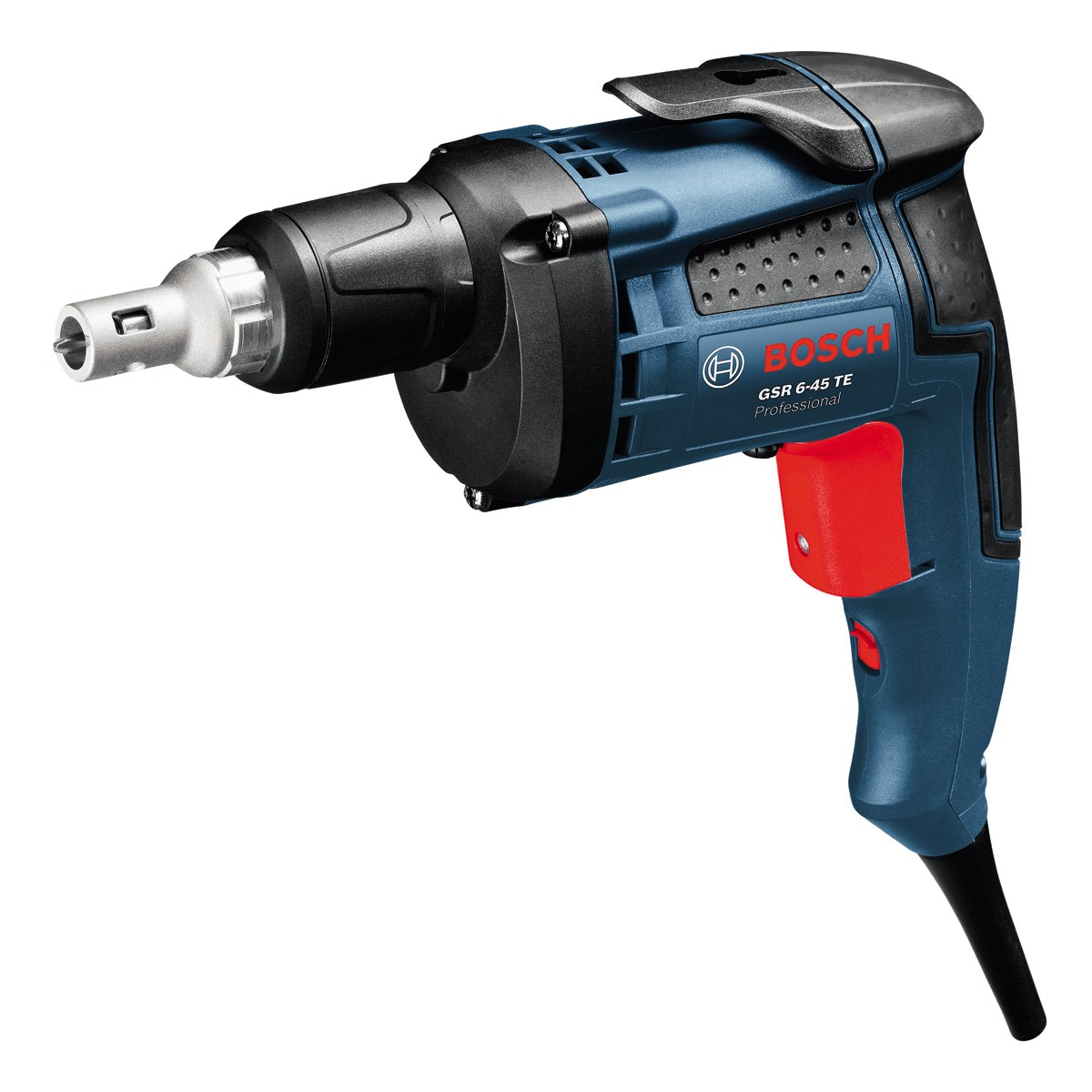 Bosch GSR 6-45 TE Professional Drywall Screwdriver
