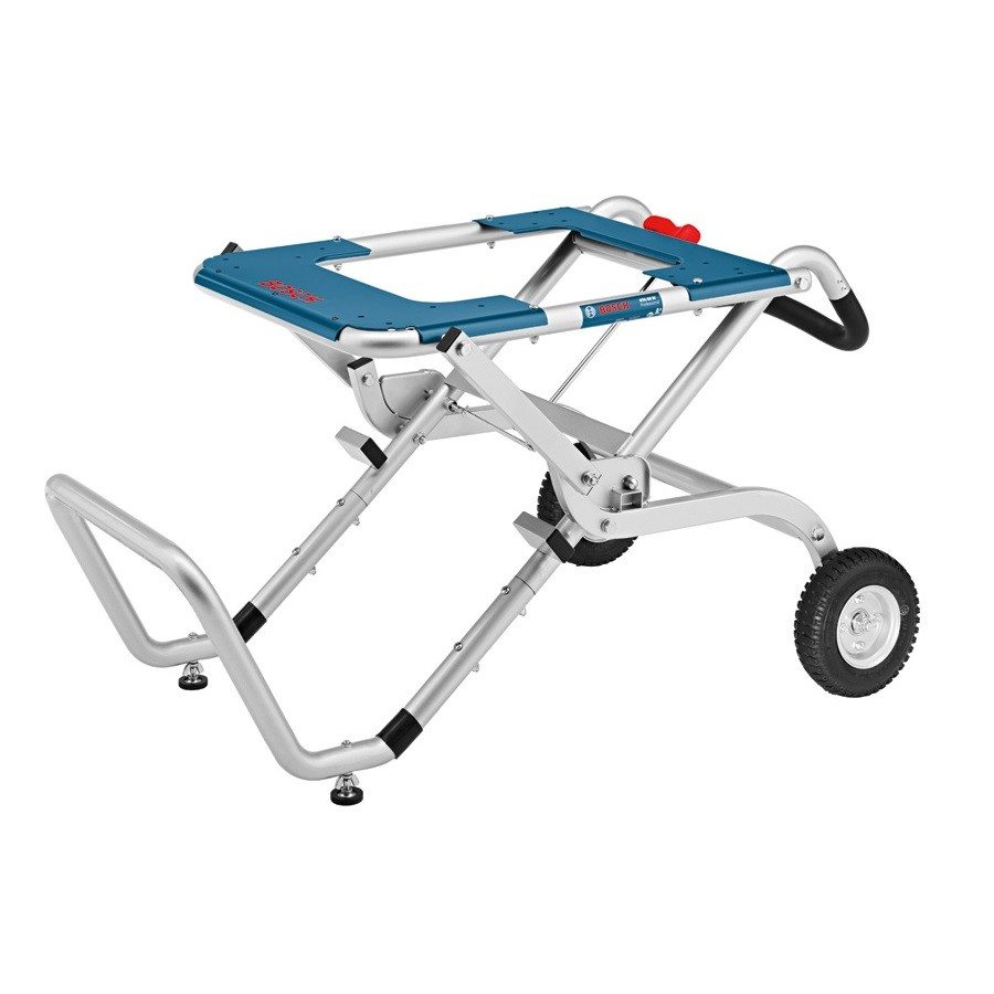 Bosch GTA 60 W Gravity Rise Table Saw Trolley Stand