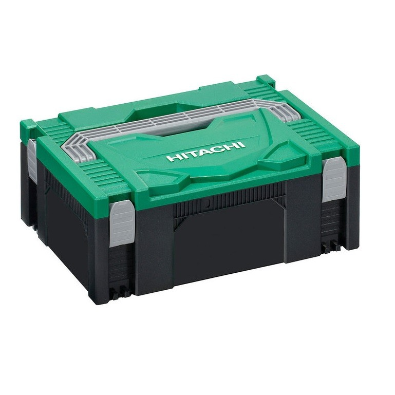 Hitachi HSC2 Stackable Carry Case Type 2 402545