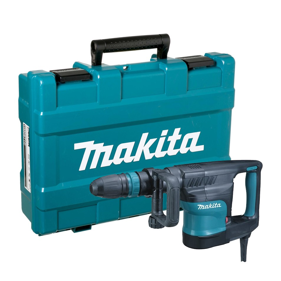 Makita HM1101C SDS-Max Demolition Hammer