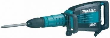 Makita HM1214C Demolition Hammer SDS Max 240v