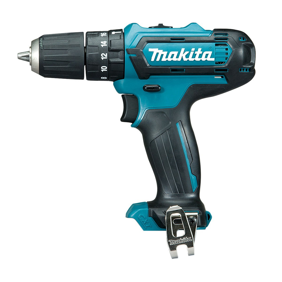 Makita HP331DZ 10.8v CXT Slide Combi Drill Body Only