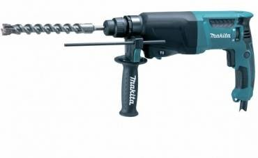 Makita HR2600 26mm SDS+ Rotary Hammer Drill 240v