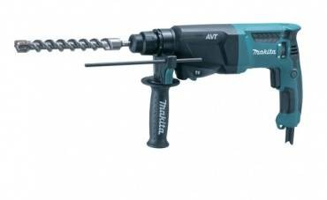 Makita HR2601 26mm SDS+ Rotary Hammer Drill 110v