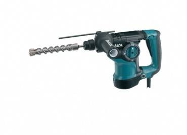 Makita HR2811F 28mm SDS+ Rotary Hammer Drill 110v