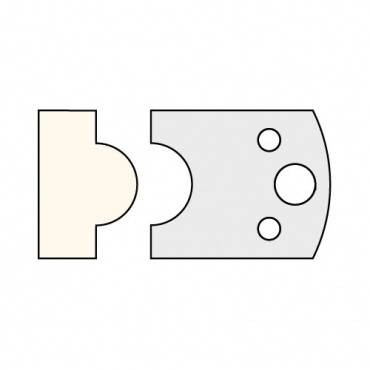 Trend IT/3421140 Limiter for 3321140 (pair)