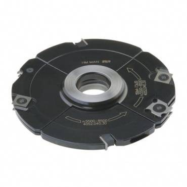 Trend IT/7220307 Adjustable Groove Cutter With Scorer 4-15.5mm