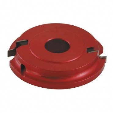 Trend IT/7524107 Rounding-over cutter