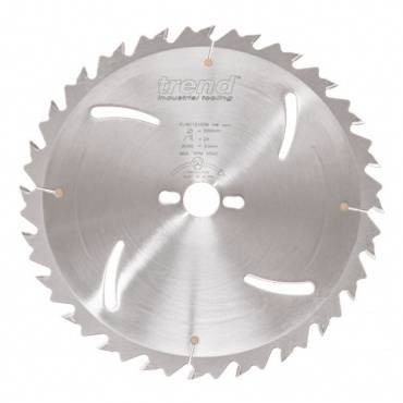 Trend IT/90101136 MFG - Rip saw blade 350X30X3.5X32
