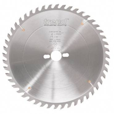 Trend IT/90102636 MW - Trim and Crosscut sawblade 250X30X48