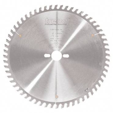 Trend IT/90110306 MD-Trim and Sizing sawblade 350X30X3.2X72