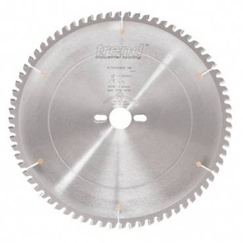 Trend IT/90200806 MSAN-Non Ferrous sawblade 250X30X3.2X60