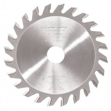 Trend IT/90600454 MVK-Conic Scoring sawblade 120X22X24