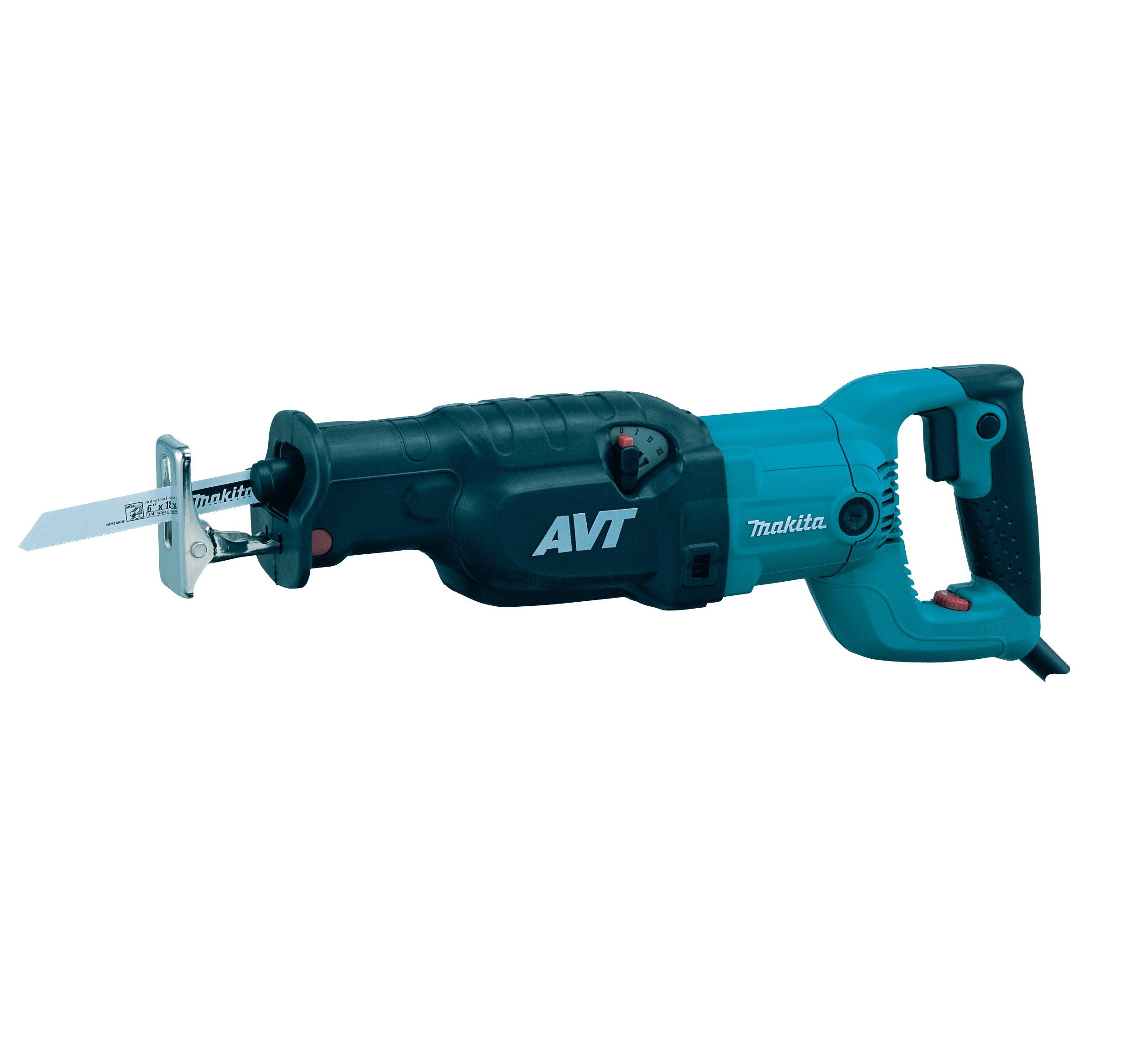 Makita JR3070CT Orbital Action Reciprocating Saw 110v