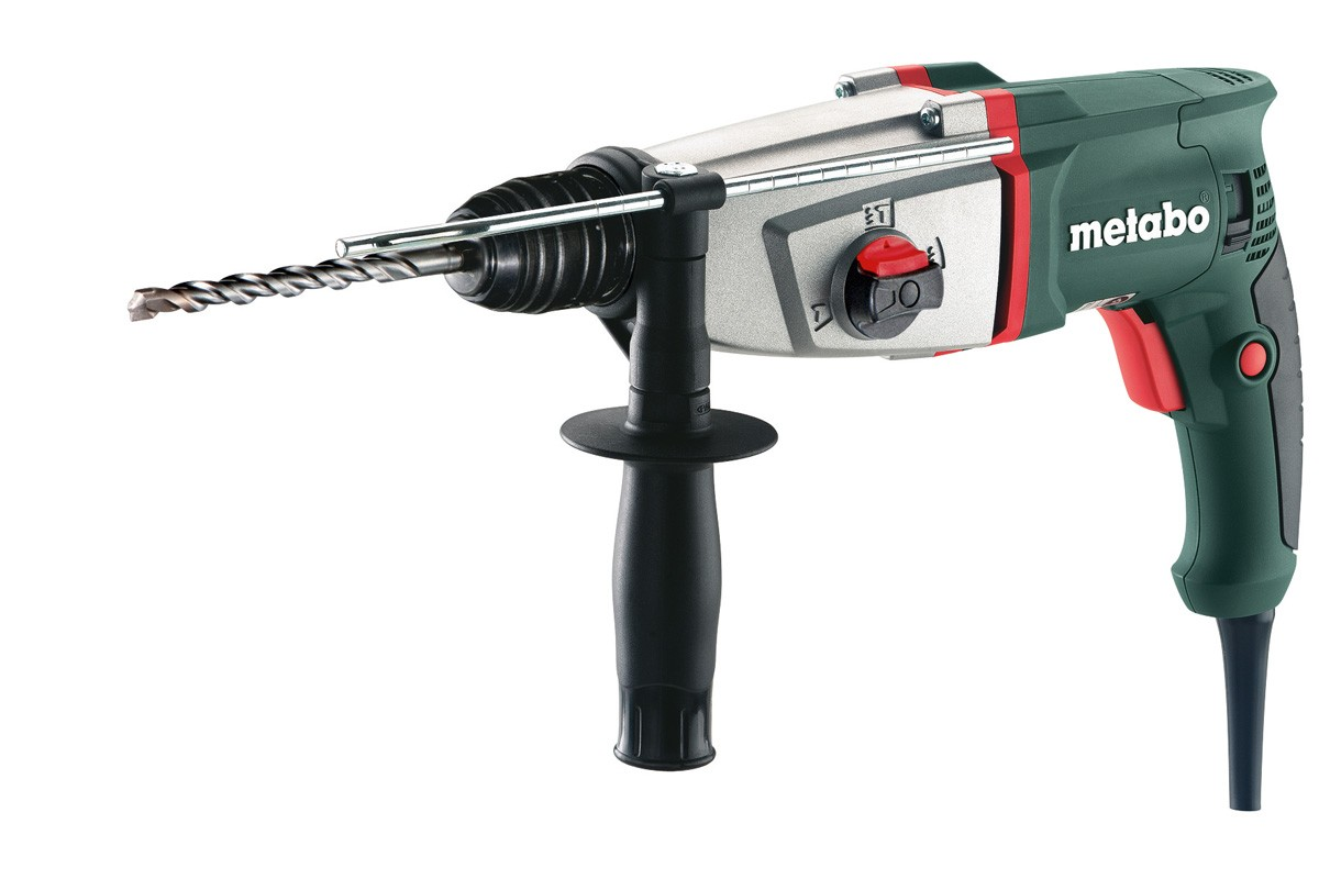 Metabo KHE 2644 SDS+ Plus Combination Hammer Drill 110v