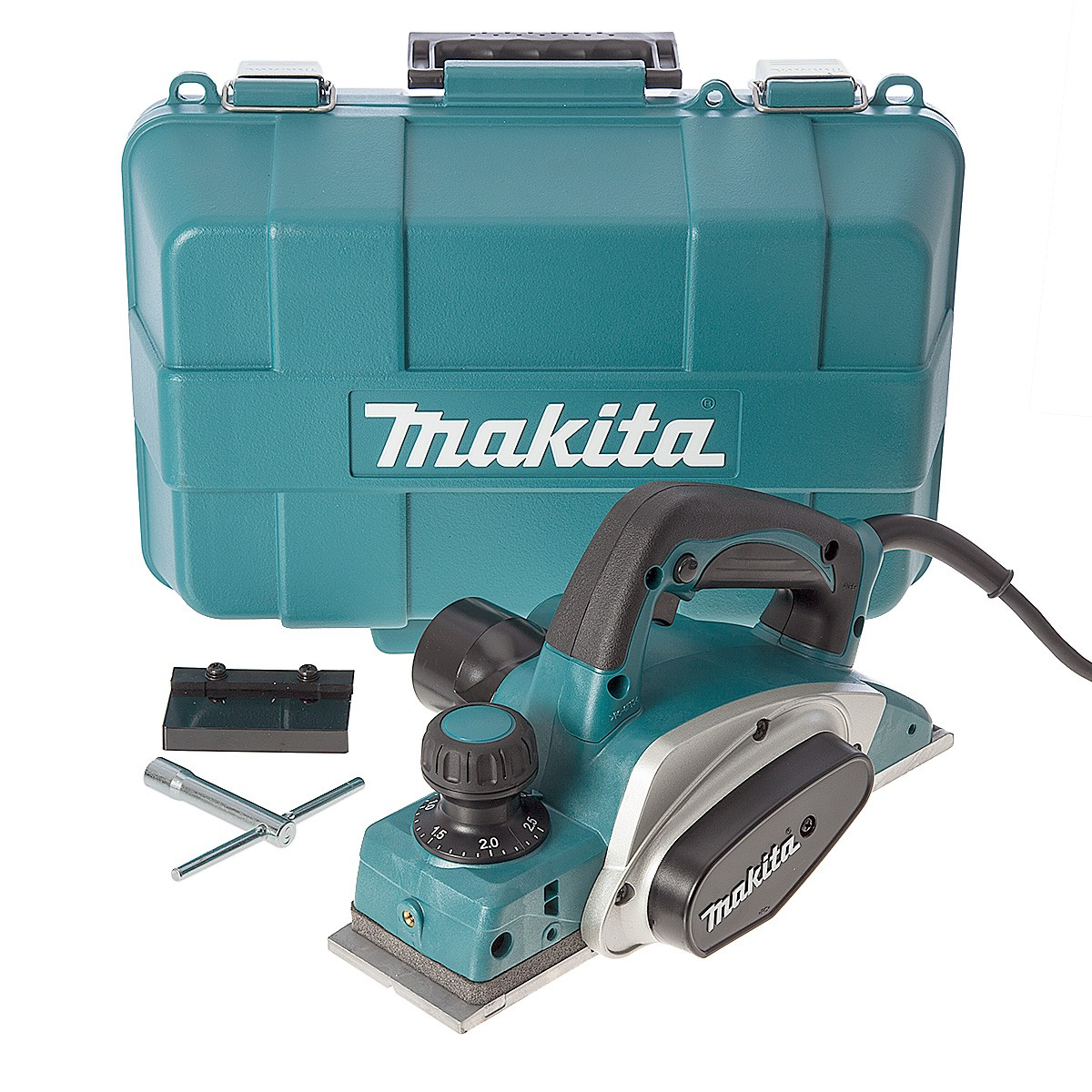 Makita KP0800K 82mm Planer with Case 110v