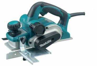 Makita KP0810K 82mm Heavy Duty Planer with Carry Case 240v
