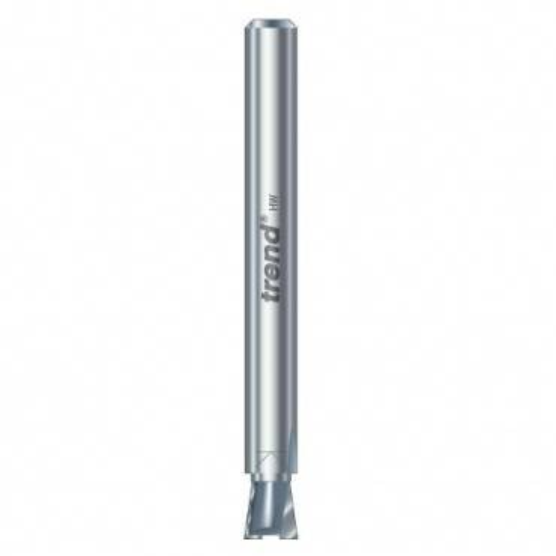 Trend L60X1/4TC Leigh dovetail cutter 98 deg.