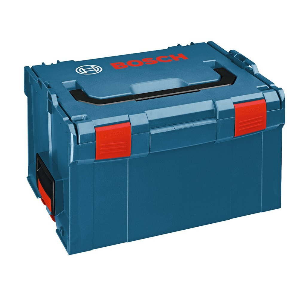 bosch l boxx 238 size 3 large carrying case no inlay 1600a001rs 2608438693 powertool world. Black Bedroom Furniture Sets. Home Design Ideas