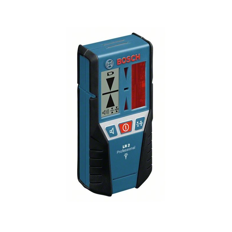 Bosch LR 2 Professional Receiver for GLL Series Line Lasers