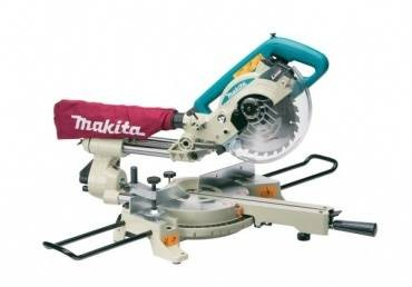 Makita LS0714L 110v Mitre Saw with Laser