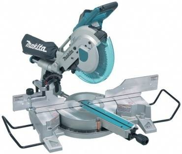 Makita LS1016L 260mm Mitre Saw with Laser 110v