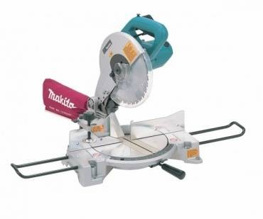 Makita LS1040 260mm Compound Mitre Saw 240v