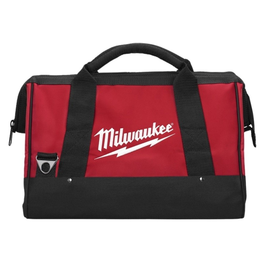 Milwaukee M12/M18 Heavy Duty Canvas Contractor Tool Bag