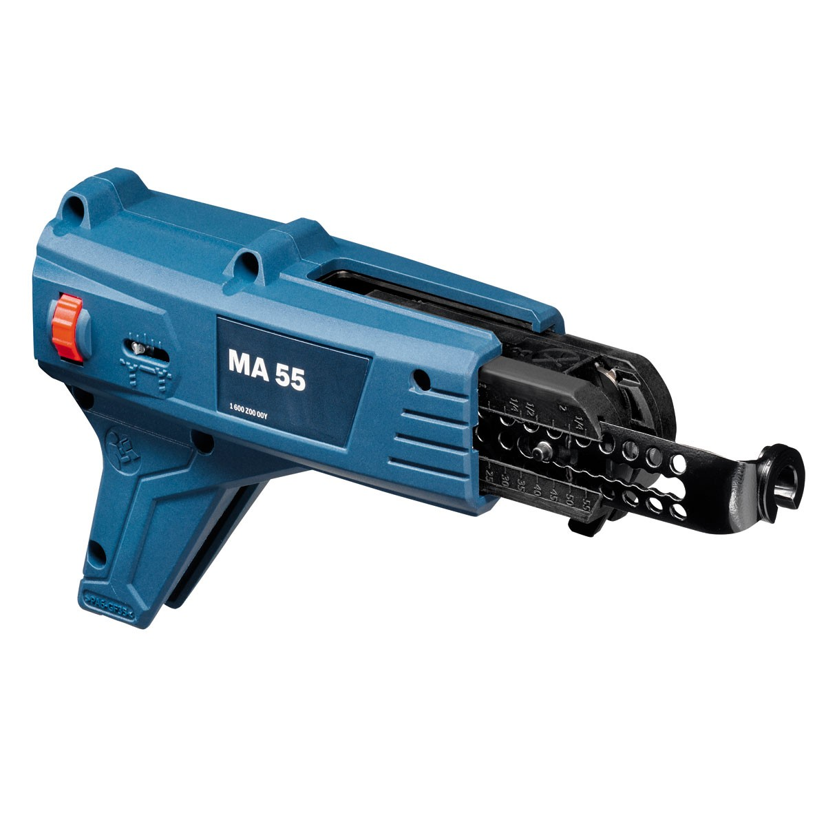 Bosch Ma 55 Drywall Screwdriver Collated Screw Attachment