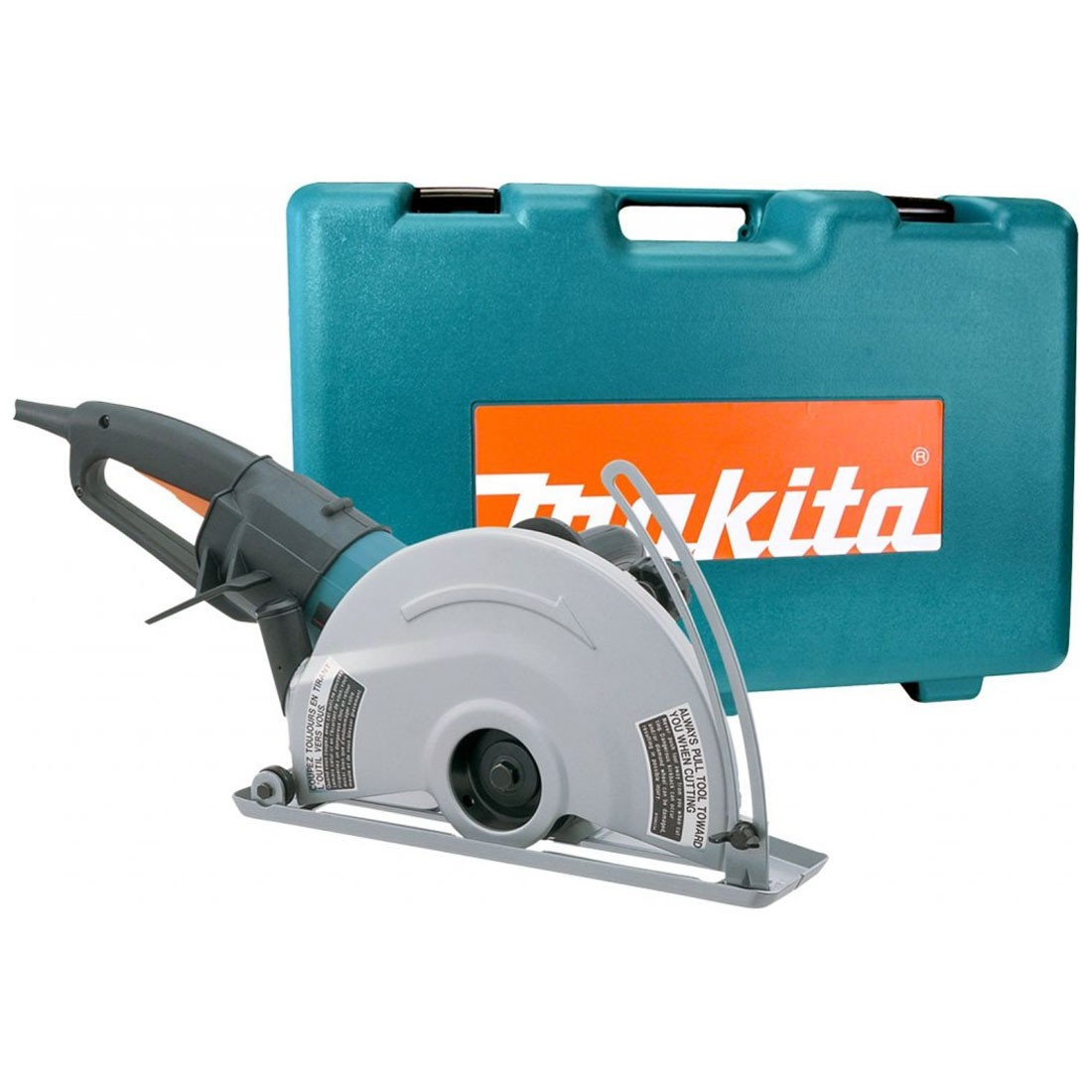 "Makita 4112HS 11.8"" / 300mm Electric Stone Cutter Saw"