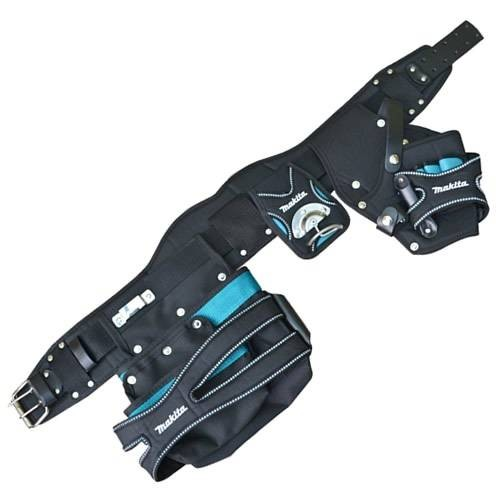 Makita 66-058B Special Edition Tool Belt Set
