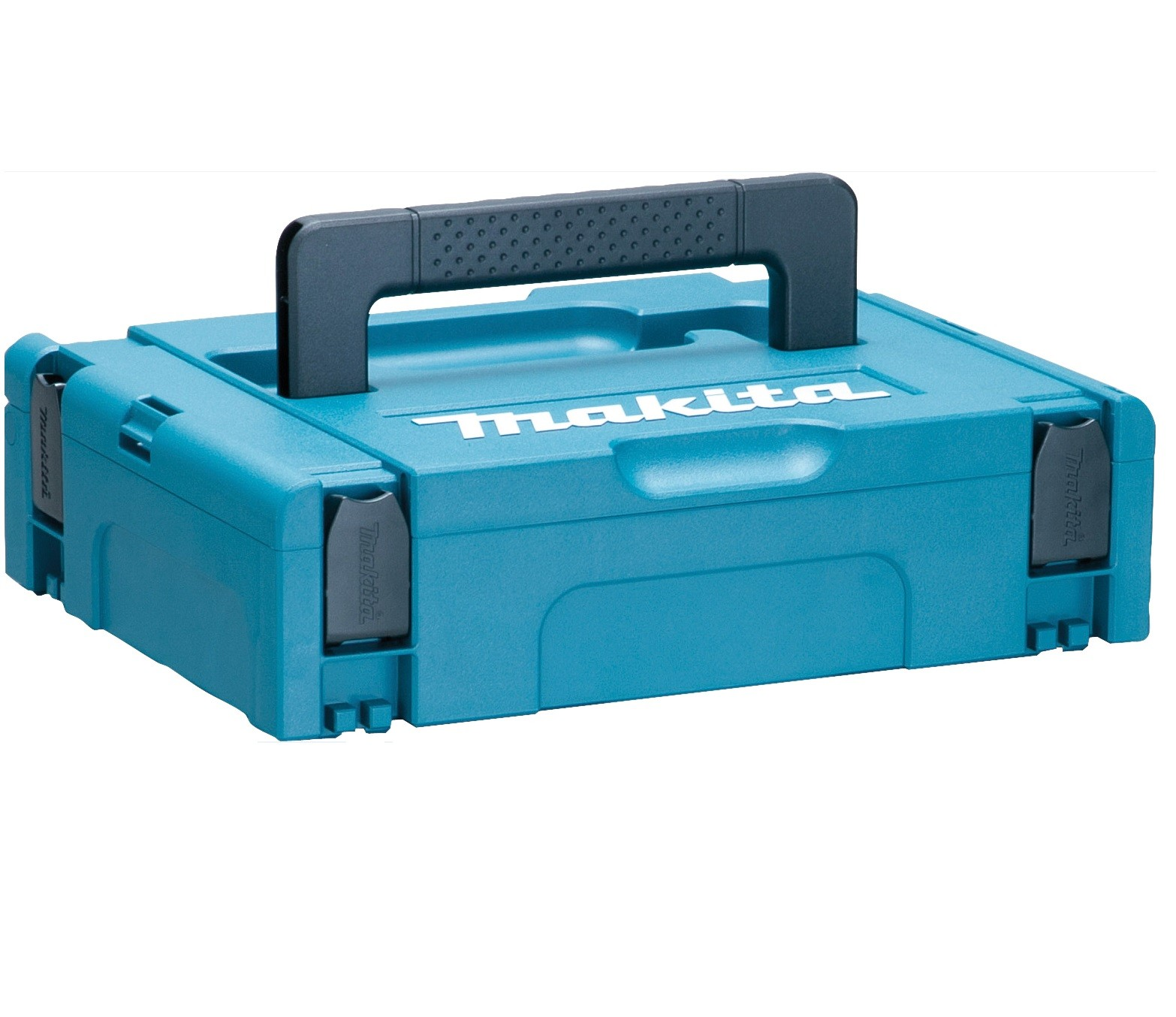 Makita 821549-5 Makpac Connector Stacking Case Type 1 (No Inlay)