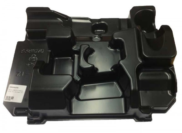 Makita 838107-0 DLX2040MJ DLX2040TJ Inlay Tray for Makpac Type 3 Connector Case