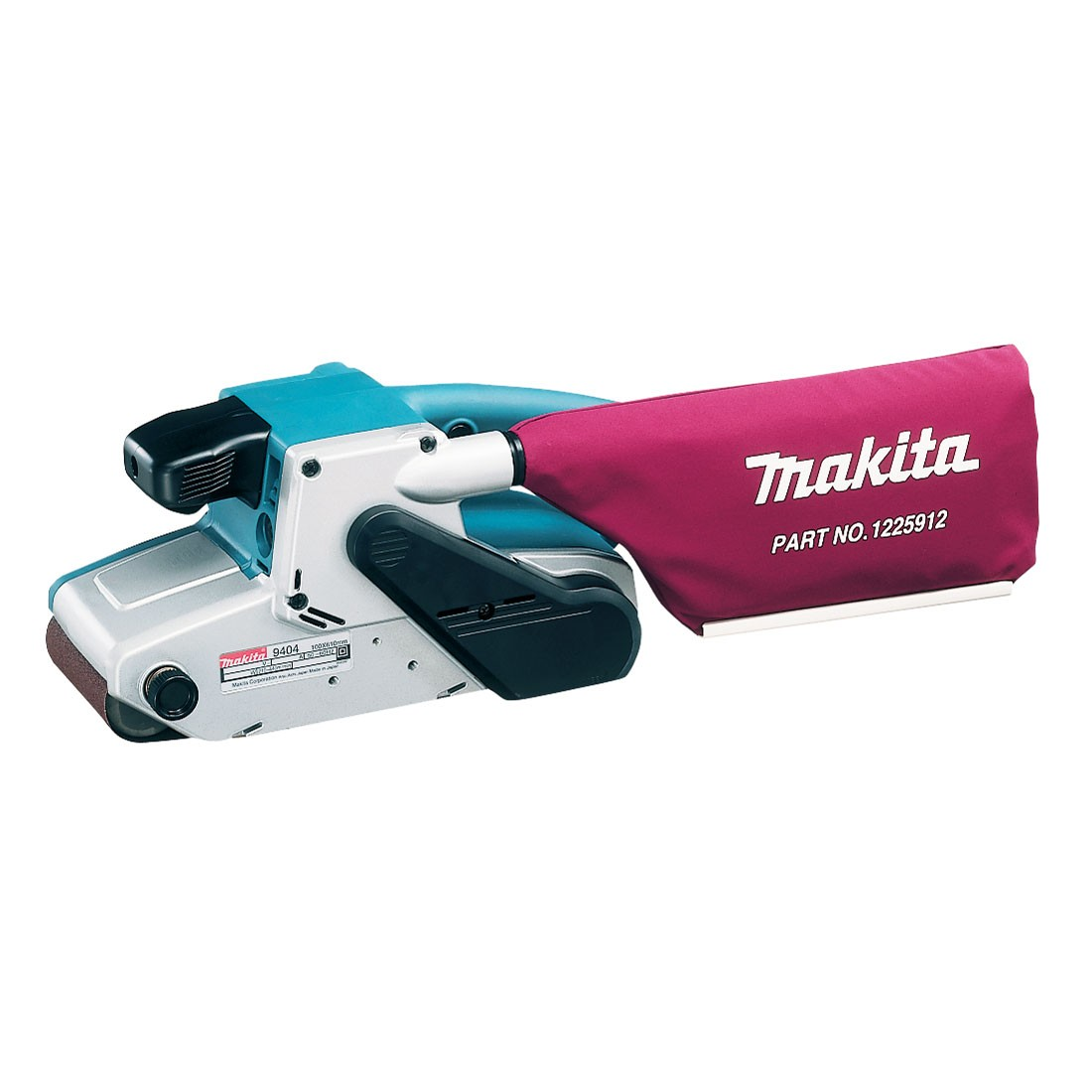 Makita 9404 Belt Sander 1010W 110v