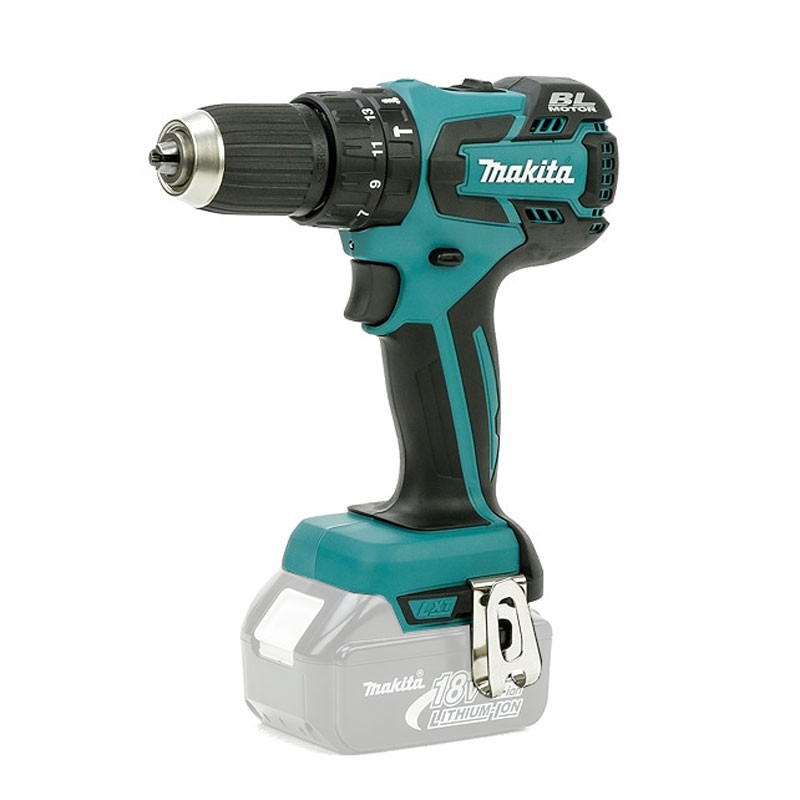 Makita DHP459Z 18v Cordless 13mm Brushless 2-Speed Combi Drill Body Only