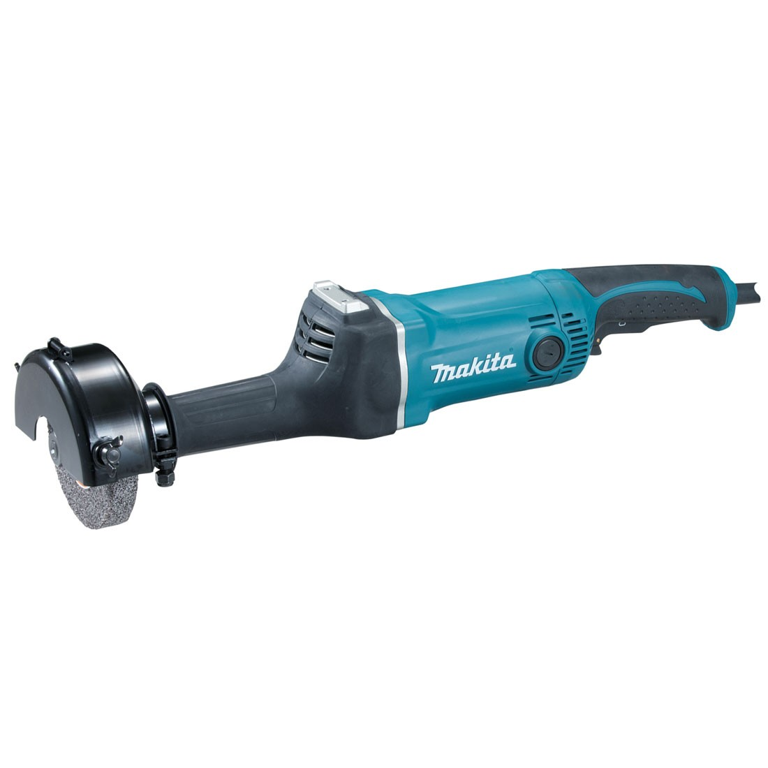 Makita GS6000 150mm Paddle Switch Straight Grinder
