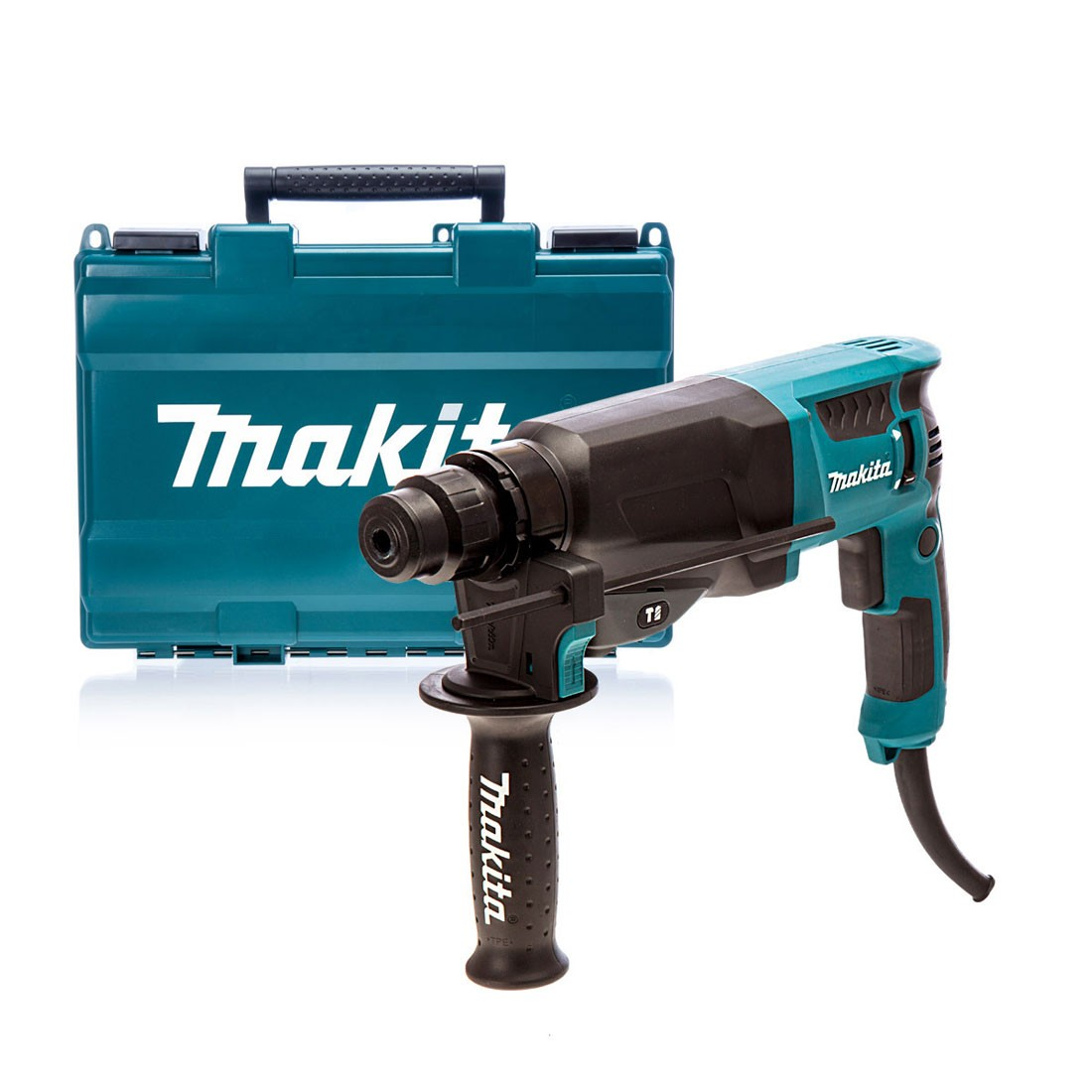 Makita HR2300 23mm 720W SDS+ Rotary Hammer Drill in Carry Case