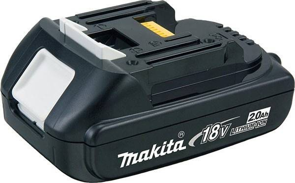 Makita BL1820 18v LXT 2.0Ah Li-Ion Battery