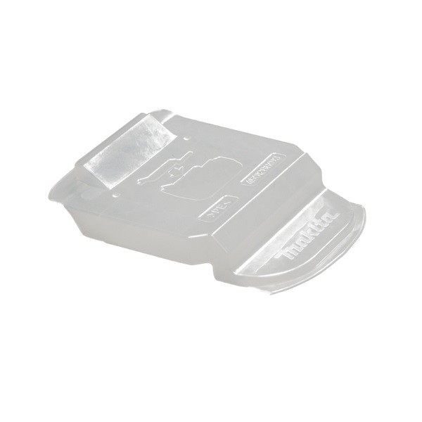 Makita 450128-8 LXT Li-Ion Battery Dust Protective Cover