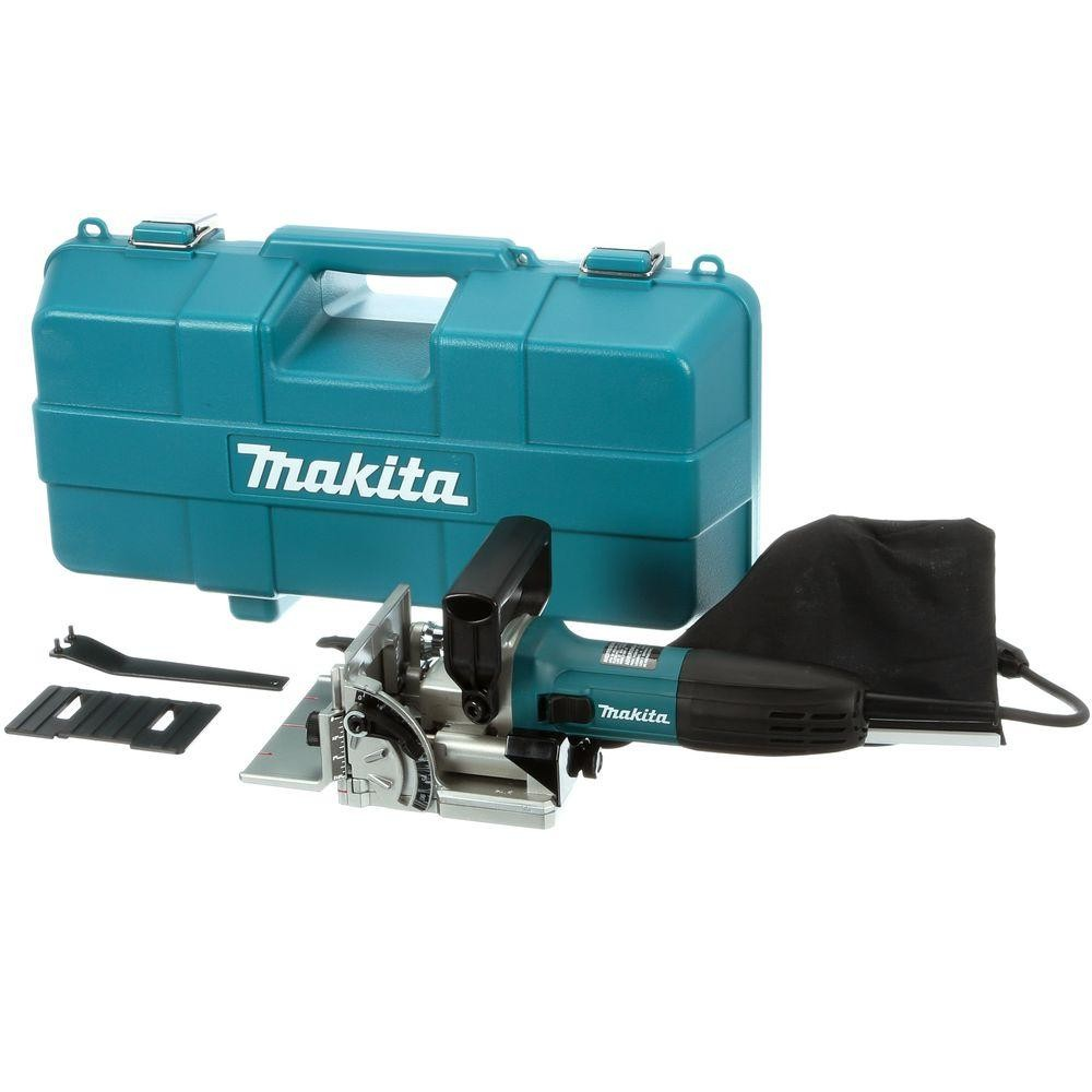 Makita PJ7000 Biscuit Jointer 700W in Carry Case