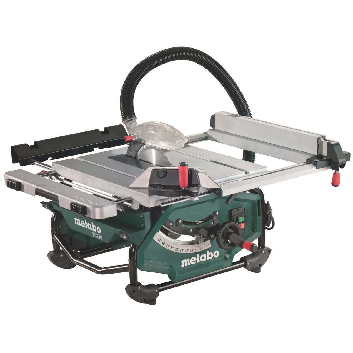 Metabo TS 216 Floor Table Circular Saw 240v