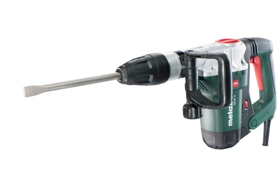 Metabo MHE 5 1300w SDS Max Chipping Hammer 240v