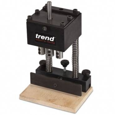 Trend IT/MWS/TRI/A MWS trimatic drilling jig