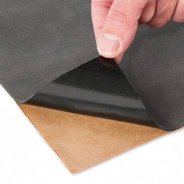Trend NS/MAT/B Non slip mat adhesive backed 300mm x 300mm