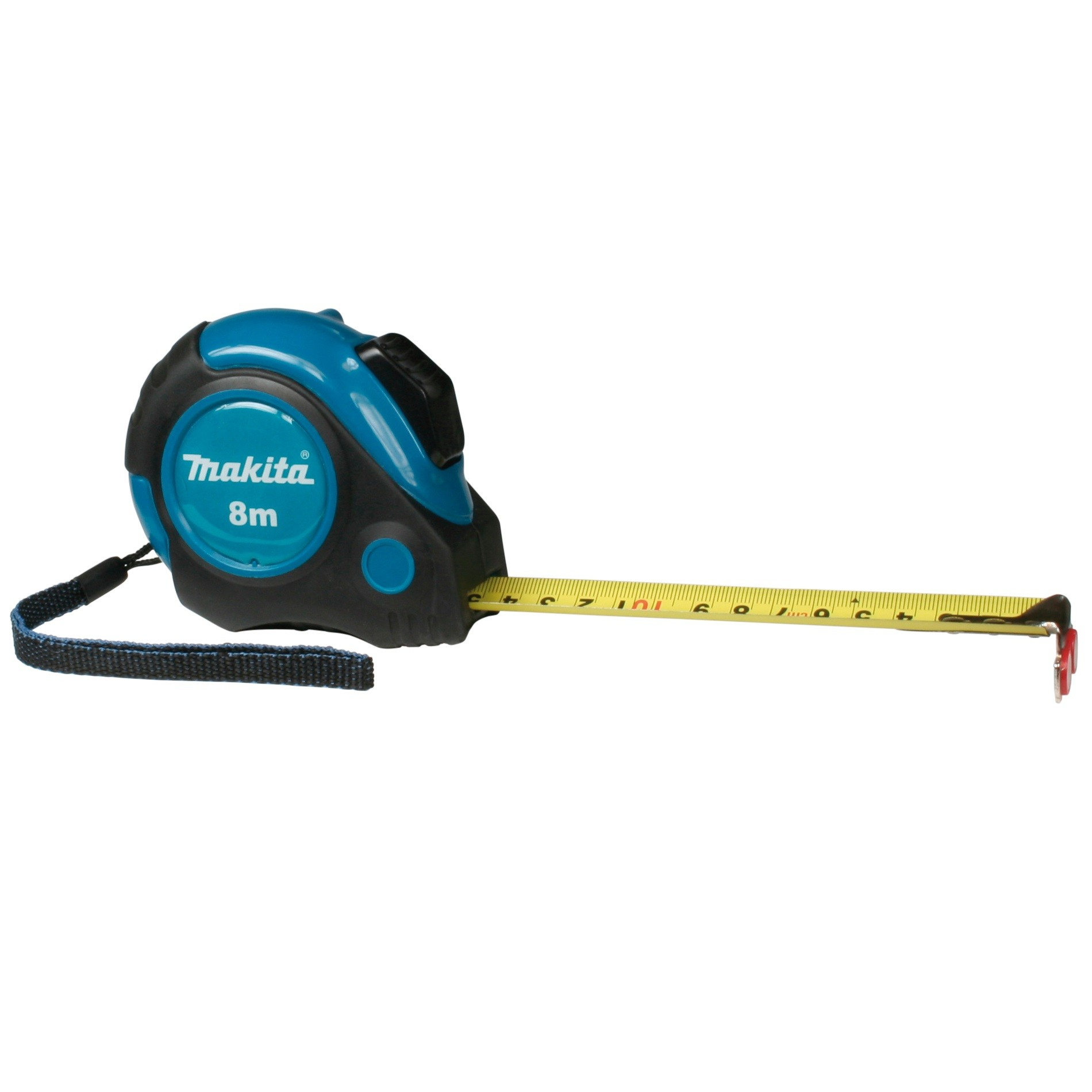 Makita P-73003 Autolock Measuring Tape Measure 8 Metres