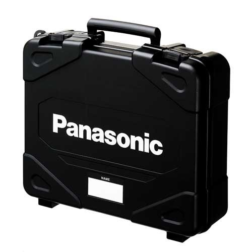 Panasonic Empty Carry Case Tool Box (For EYC210 / EY7441 / EY7546 Drill & Impact Drivers)