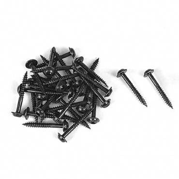 Trend PH/7X30/500 Pocket hole self tapping screw